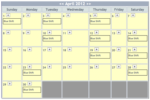 How To: Firefighter Shift Scheduling – Part 2 | TexCom Blog