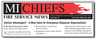 Michigan Chiefs - Fire Service News